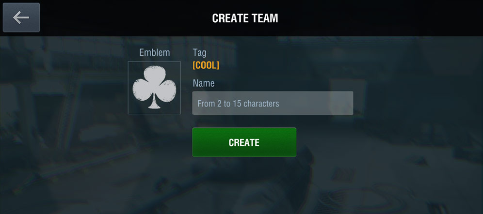 Quick Tournament — New Type of Team Battles | World of Tanks