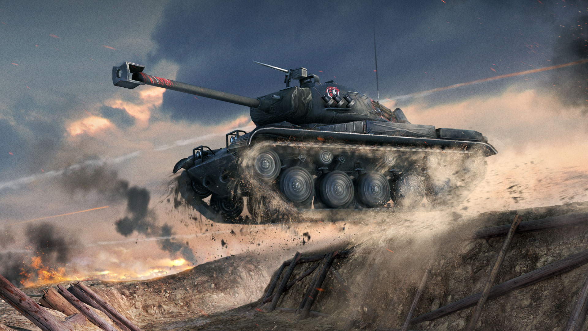 Twister Season Rewards | World of Tanks Blitz